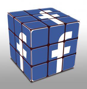 facebook-cube
